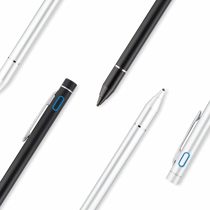 Active Stylus Capacitive Pen For Dell XPS 13 15 12 Inspiron 3003 5000 7000