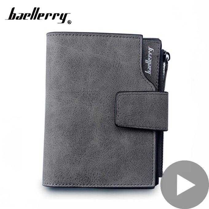 Ladies Case Petit Card Wallet Porte-monnaie avec zip Color/é