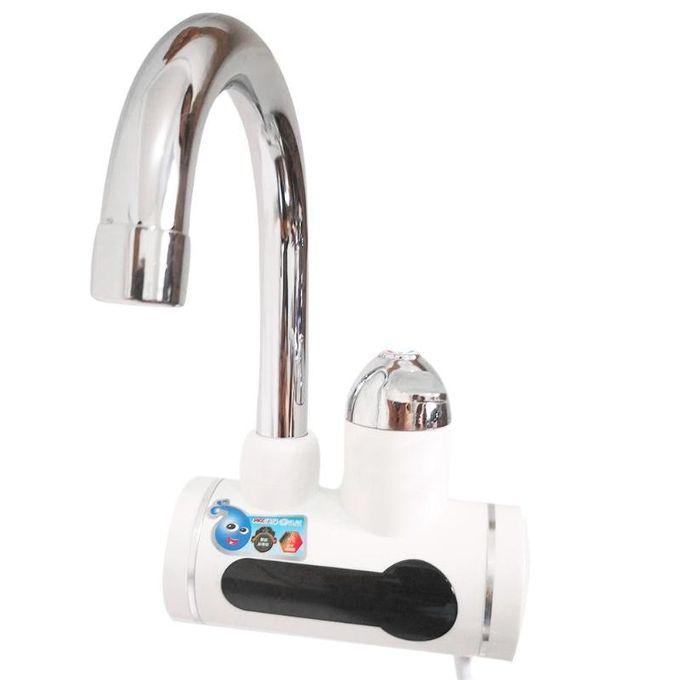 Robinet instantan/é /électrique de robinet de chauffage pour la cuisine 220V 3000W