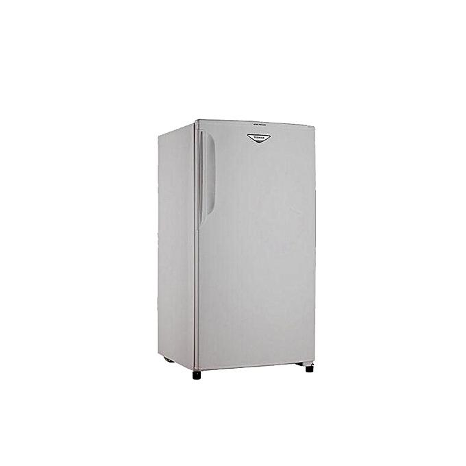 toshiba cong lateur 4 tiroirs 195 litres no frost 18h s argent garantie 1 an classe a. Black Bedroom Furniture Sets. Home Design Ideas