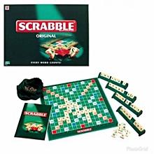 jeu de société - scrabble classique super