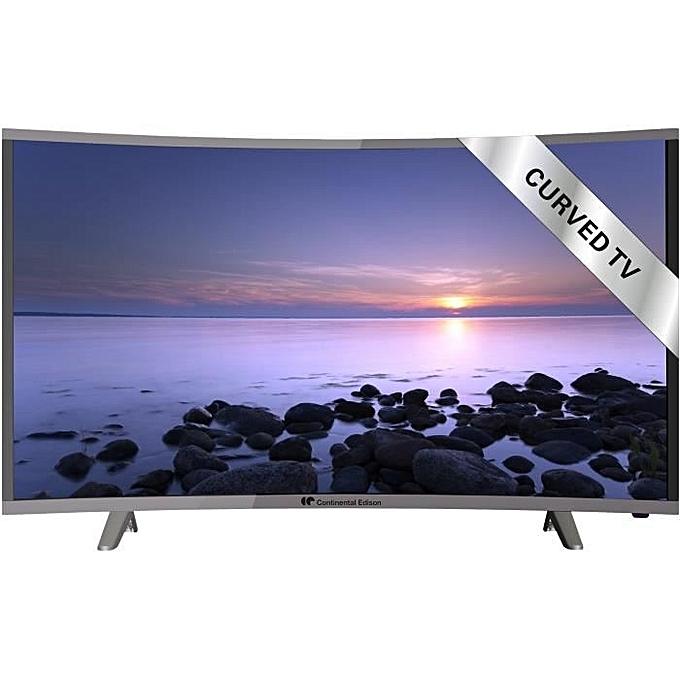 t l viseur led 43 pouces 43hd6400 full hd 1920x1080 pixels garantie 1 an noir jumia. Black Bedroom Furniture Sets. Home Design Ideas