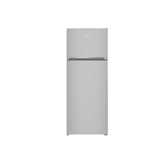 Beko r frig rateur 2 portes rdse500m20s 500l garantie 1 an gris au s n gal prix pas - Refrigerateur gris 1 porte ...