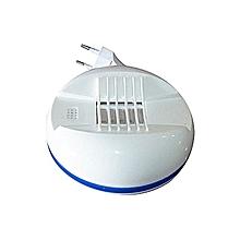 diffuseur electrique anti moustique - blanc sans recharges