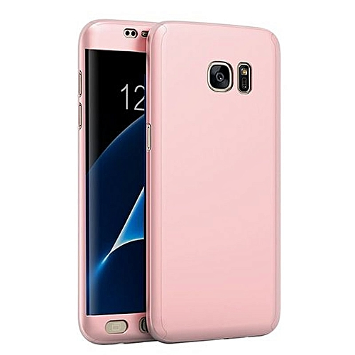samsung galaxy s7 coque rose