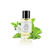 eau de parfum unisexe - bois intense by m.a.h paris - 50ml