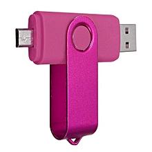 8gb usb2.0 flash drive memory thumb stick storage digital u disk pk