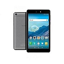 tablette droipad 7d - ecran 7 pouces - dual sim (micro sim) - 16 go rom - 1 go ram - 5 mp arrière - 2 mp avec flash - gris