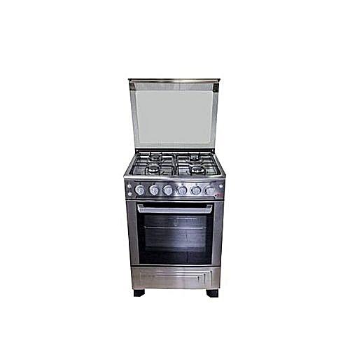 astech cuisini re gaz avec allumage electrique 4 feux. Black Bedroom Furniture Sets. Home Design Ideas