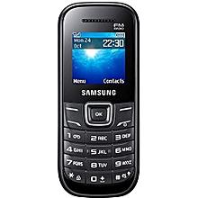 samsung keystone 2 gt-e1207y - noir