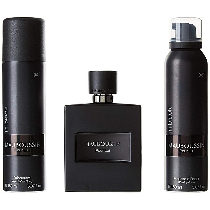 Black Coffret Parfum In Mauboussin Pour Hoqsbtdcxr Prix Lui lF1cTJK