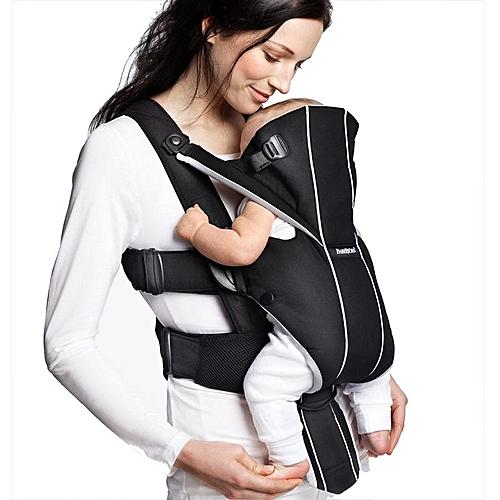 Porte b b baby carrier noir jumia s n gal - Porte tablette cuisine ...