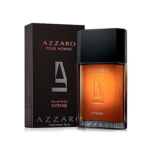 Azzaro Eau De Parfum Pour Homme Intense 100 Ml Prix Pas Cher