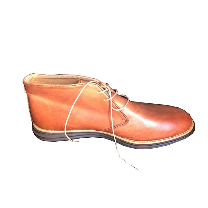 05d8443d4d98 White Label Chaussure de Ville ITALIEN Homme à Talon - Richelieu ...
